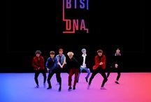 DNA / •RM •JHOPE  •SUGA •JIN •JIMIN •JUNGKOOK •TAEHYUNG ( V )