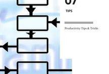 Tips / Productivity Tips & Tricks