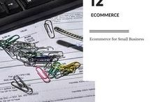 Ecommerce / Useful info. for ecommerce solutions