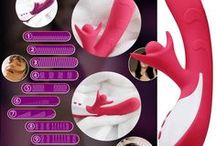 Vibrators / Naughty #Gifts for #Couples & #Singles, Top rated vibrators for leg-shaking #orgasms