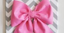 DIY Bow Making Ideas / How to make bows | DIY Bow making