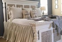 Bedrooms / https://fairmeadowplace.blogspot.com