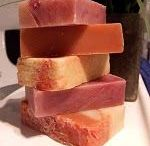 Home made Soaps & Creams / https://fairmeadowplace.blogspot.com