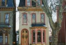 Victorian / https://fairmeadowplace.blogspot.com