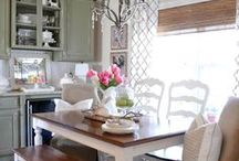Farmhouse Style / https://fairmeadowplace.blogspot.com
