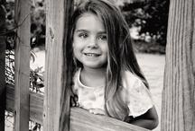 Child Photo Inspiration / by Sue McFarland