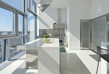 Art & Kitchens / by RosanaThomasi Fernandes Luis