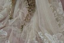 ❀...Tulle & Lace ...