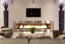 Art & Fireplaces / by RosanaThomasi Fernandes Luis
