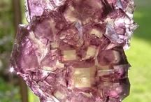 Minerals, gems / by Ellen Coffin
