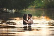 Water Shoot / by Lindsay Davis Photography