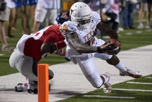 Texas Football at Ole Miss [Sept. 15, 2012] / Longhorns 66, Rebels 31