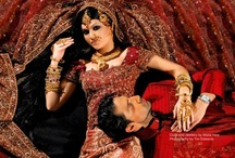 Dulha Dulhan / some ideas of photo to take on the big day / by Nazira Satar