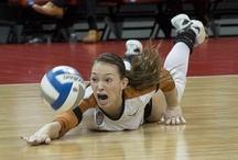 Texas Volleyball: 2012 National Champions / The Texas Longhorns won the 2012 NCAA Division I Women's Volleyball Championship with a 3-0 sweep over the Oregon Ducks (25-11, 26-24, 25-19) on Saturday, Dec. 15 in Louisville, Ky. This was Texas Volleyball's third national championship and second NCAA title (1988).