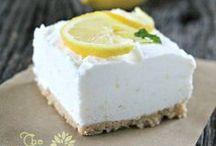 Dessert the best course / by Jessica Gross Steadman