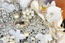 ❀...Bedazzled...Bejewelled / by Jen Luff