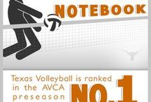 Infographics / Infographics created by UT Athletics about UT Athletics
