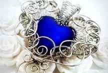 ❀...Ace of Hearts II / by Jen Luff