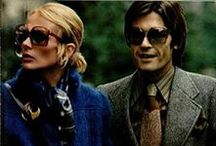 Vintage Ads / #sunglasses #eyewear #vintage #ads