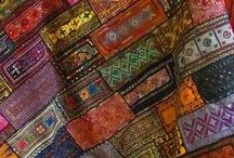 Quilts & Rugs
