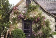 ❀...English Cottage Charm