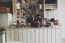 Restaurants&cafés