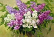 ❀...The Scent of Lilacs
