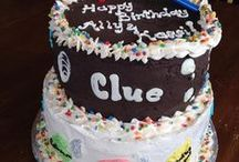 Clue Mystery Party