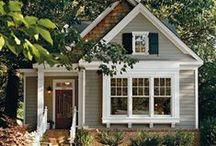 ❀...Sweet Grey Cottage