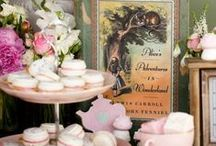 ❀...The Art of Afternoon Tea