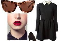 Fashion Loves Sunglasses
