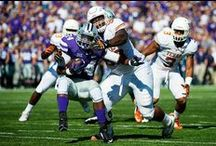 Texas Football 0, K-State 23 / Texas Football is handed a 23-0 defeat by No. 11 Kansas State on Saturday, Oct. 25, 2014 at Bill Snyder Family Stadium in Manhattan, Kansas. / by Texas Longhorns