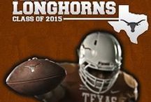 Texas Football 2015 Signing Day / #NSD2015 • Feb. 4, 2015 / by Texas Longhorns