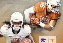 2015 Texas Football game programs / 2015 Texas Football Digital Guides presented by Austin American-Statesman. (Game programs are only published for home games.)