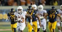 Texas Football at California [Sept. 17, 2016] / UT's first road test of the season results in a wild shootout with the No. 11 Longhorns (2-1) falling to California (2-1) in Berkeley, California, 50-43.