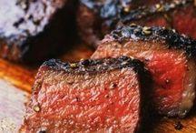 Foodgasims / Delicious eats / by Shavon Morgan-Julian