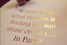 Oh la la Paris / by Wendy L