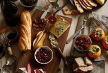Comida / Food & Drink  / by Elizabeth Atwood