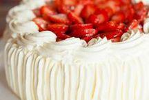 FOOD/CAKE WALK / by Cynthia Farmer