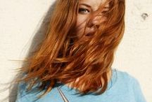 love / ginger