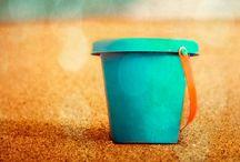 Bucket List / by B Schultz