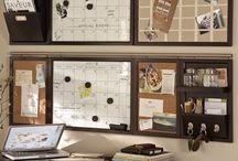Get Organized! / by B Schultz