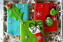 Cookie Decorating / by B Schultz