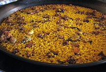 Spanish Gastronomy / Products, food, drinks, sweets, fruit ... of Spanish cities. Study Spanish in Spain. www.spanishintour.com