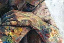 My Kind of Art / by Alan Lee