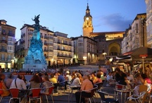 College life cities to study Spanish in Spain / Spain, a wonderful destination to study Spanish in a college life. Students can choose universities and Spanish schools for learning languages and enjoying the atmosphere, leisure and entertainment of college environment.  http://www.spanishintour.com/city/type/college-life.html