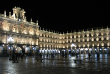 World Heritage Cities to study Spanish in Spain / Spain, a good destination to study Spanish. Students  can choose universities and Spanish schools learning languages and enjoying the excellent historical and tourist city of Spain declared by Unesco.  http://www.spanishintour.com/city/type/world-heritage-cities.html