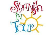 Spanish in Tour