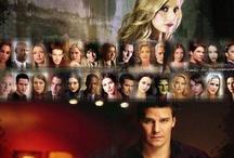Buffy and Angel  / by Nancy Lashley