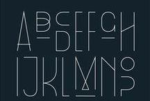 design / tipografía